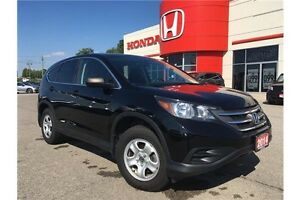 2014 Honda CR-V LX BLUETOOTH | HEATED SEATS | CRUISE CONTROL
