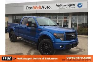 2013 Ford F-150 XLT FACTORY REMOTE START INCLUDED