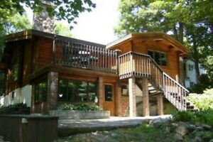 Location, Location, Location....Live on Lake Muskoka waterfront