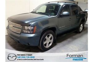 2010 Chevrolet Avalanche 1500 LT - Low KMs | Leather | Clean!