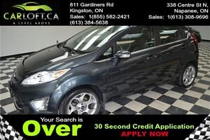 2011 Ford Fiesta SES SES - KEYLESS ENTRY**HEATED LEATHER**BLU...
