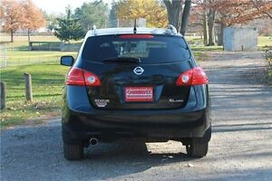 2008 Nissan Rogue SL | CERTIFIED + E-Tested Kitchener / Waterloo Kitchener Area image 4