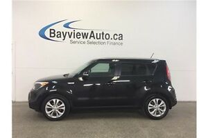 2015 Kia SOUL EX - GDI! HEATED SEATS! A/C! BLUETOOTH! CRUISE!