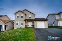Spacious two storey home in Blueberry Creek.