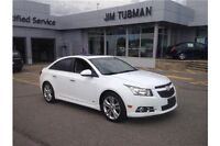 2011 CHEVROLET CRUZE RS ***WOW***