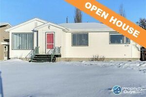 OPEN HOUSE! 3 bed/2 bath Overlooking the River Valley