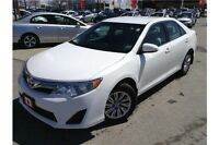 2012 TOYOTA CAMRY - 34,00KM - CLEAN - 1 OWNER