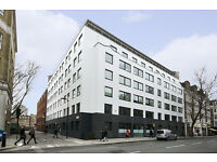 CHANCERY LANE Office Space To Let - WC1X Flexible Terms | 2-77 People