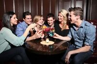 Table for Eight - Group Blind Dating -for singles 30-45
