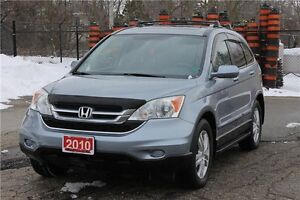 2010 Honda CR-V EX | ONLY 96K | CERTIFIED + E-Tested