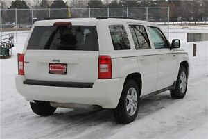 2010 Jeep Patriot Sport/North | CERTIFIED + E-Tested Kitchener / Waterloo Kitchener Area image 5