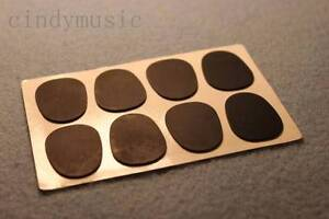 8pcs Mouthpiece patches pads cushions Alto/Tenor Saxophone Box Hill South Whitehorse Area Preview