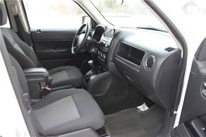 2010 Jeep Patriot Sport/North | CERTIFIED + E-Tested Kitchener / Waterloo Kitchener Area image 19