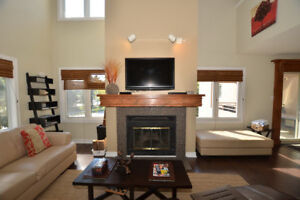 LAST MINUTE DEAL $750 Blue Mountain Modern 3 Bed Condo