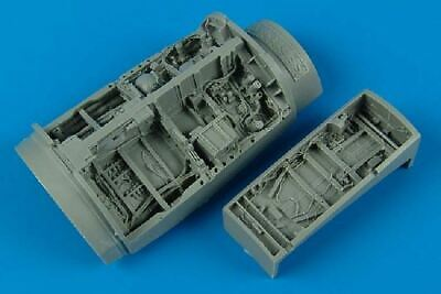 AIRES HOBBY 1/48 F16C WHEEL BAYS FOR TAM 4370