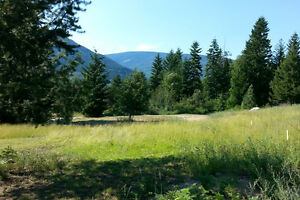 Amazing View Lot for Sale!!!