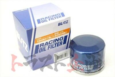 765181017 Blitz Racing Oil Filter Ignis Ff21s 16 02  K12c Plus Wa05a