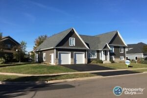 Custom built 4 bed/3.5 bath with all the bells & whistles