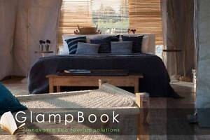 Glamping Eco Tents with ensuite Nedlands Nedlands Area Preview
