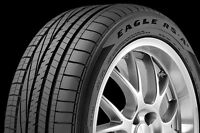 Brand New Goodyear Eagle RS-A 2 245/45/19