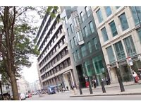MOORGATE Private and Serviced Office Space to Let, EC2A - Flexible Terms   2 - 85 people