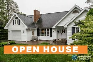 OPEN HOUSE! 56 Deepwood Dr, Hammonds Plains, Sunday 2-4