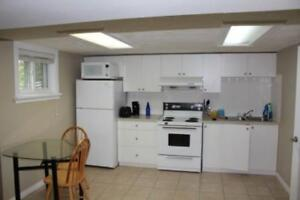 Bright Open 1 Bed Lower Suite 136 32 Ave N Utilities Included