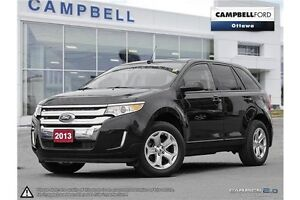 2013 Ford Edge SEL NAVIGATION--HEATED SEATS-LOADED
