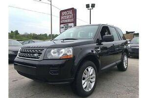 2013 Land Rover LR2 SE AWD !!! TRAILER TOW !!! BLUE TOOTH !!!