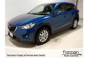 2014 Mazda CX-5 GS - Low KMs | Bluetooth | Heated Seats