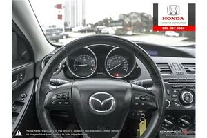 2012 Mazda 3 GS-SKY LEATHER INTERIOR | BLUETOOTH | POWER SUNROOF Cambridge Kitchener Area image 14