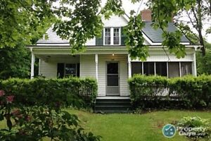 NG - Character filled 2 storey home with 3 beds/2 bath!