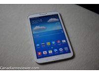 Brand NEW Original Samsung galaxy Tab 3 white £60