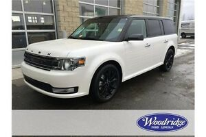 2016 Ford Flex SEL REDUCED! Was $36,990. 3.5L V6, AWD, 7 PASS...