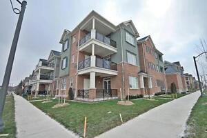Brand New, Never Lived In, 2 Bed/2 Bath End Unit!