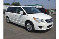 2012 Volkswagen Routan ***Priced too low to advertise ***