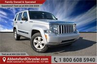 2010 Jeep Liberty Sport Well Maintained