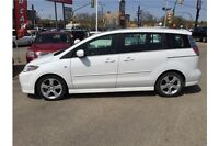 2007 Mazda MAZDA5 GS LEATHER! SUNROOF! AWESOME CROSSOVER!