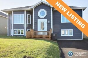 NEW LISTING! 3 bed home with 2 bed income apartment