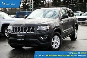 2015 Jeep Grand Cherokee Laredo Satellite Radio and Air Condi...