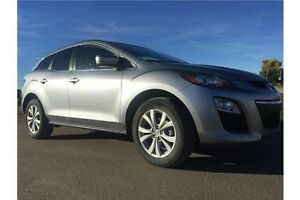 2012 Mazda CX-7 GS The one! AWD, Heated seats, Stylish!
