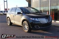 2011 Lincoln MKX Base