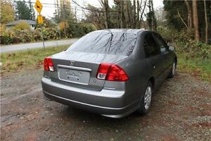 2004 Honda Civic SE Comox / Courtenay / Cumberland Comox Valley Area image 7