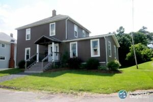 NEW GLASGOW - Ideal upgraded 2200sf, 3 bed/2.5 bath home