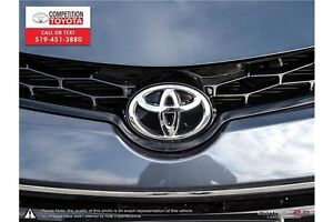 2014 Toyota Corolla S One Owner, No Accidents, Toyota Serviced London Ontario image 9