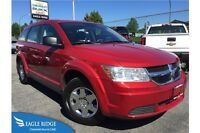 2010 Dodge Journey SE FWD Auto 7 Passenger