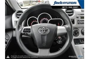 2012 Toyota Matrix Base S AWD London Ontario image 14