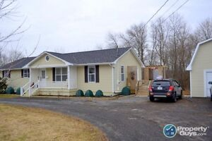 Upgraded Rancher, close to NSCC, Fox Hill S/D