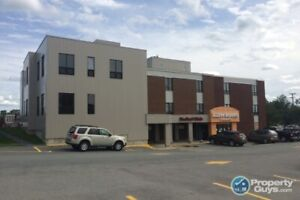 Commercial Building. Triple A Grade Tenant with long term lease
