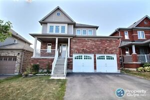 Beautiful New 2 Storey House in Heritage Park